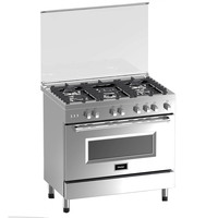 Haier 90X60 Cm Gas Cooker PCR6050AGS