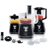 Emjoi Food Processor UEFP-355