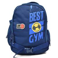 """Full Stop Backpack Extreme 19"""""""