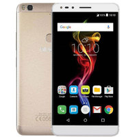 Alcatel Pop4-6 Dual Sim 4G Metal Gold