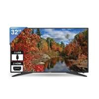 تلفزيون أي فيو بشاشة إل إي دي إتش دي حجم 32 إنش موديل IV-32X ماكس لون أسود