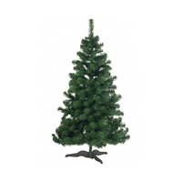 Carrefour Premium Green Christmas Tree N23 240CM