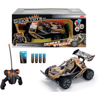 Dickie - Rc Desert Striker Rtr 1:16 - Assorted