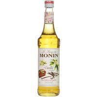 Le Sirop De Monin Vanilla Syrup 700ml