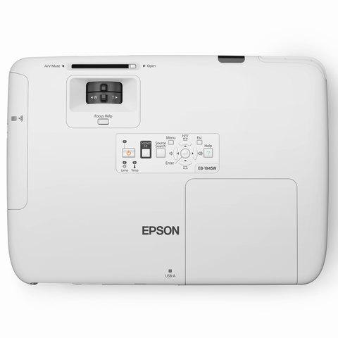 PROJ-EB-1945W-EPSON