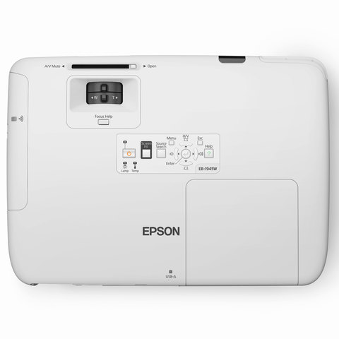 Epson-Projector-EB-1945W