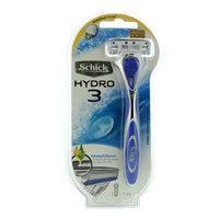 Schick Hydro 3 Razor