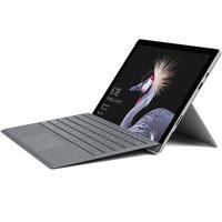 "Microsoft 2in1 Surface Pro Core i5-7300U 4GB Ram 128GB SSD 12.3"" Silver"