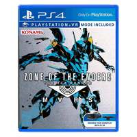 Sony PS4 Zone Of Enders