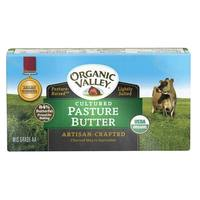 Organic Valley Pasture Salted Butter 227g