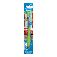 Oral-B Soft Toothbrush Stages 3 5-7 years Manual Kids