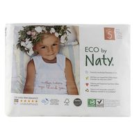 Naty Diaper Pants Size 5 12-18kg 20 Counts