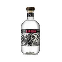 Espolon Tequila Blanco 40% Alcohol 70CL