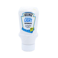 Heinz Mayonnaise Light Top Down 400ML