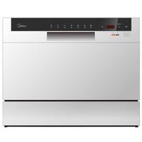 Midea Dishwasher WQP63602F