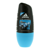 Adidas Ice Dive Anti-Perspirant Roll On 50ml
