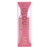 Colour Me Pink Perfume For Femme 100ml