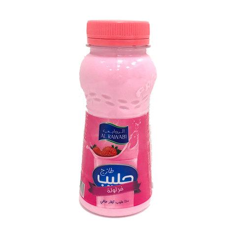 Al-Rawabi-Strawberry-Milk-200-ml