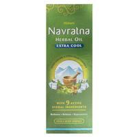 Himani Navratna Herbal Oil Exttra Cool 200ml