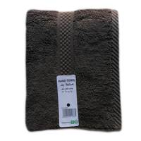 Tendance's Hand Towel 40x60cm Chocolate