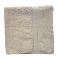 Bath Towel 70x140cm Ecru