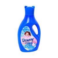 Downy Fabric Softener Stay Fresh 3L + Downy Concentrated 280ML Free