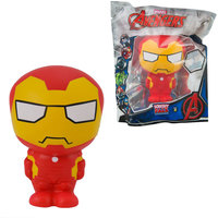 Marvel Avengers Squishy Palz Figure (Assorted)