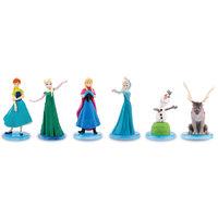 Disney Frozen Capsules Assorted