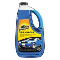 Armorall Liquid Car Wash Concentrate