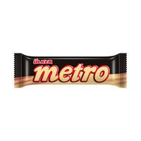 Ulker Ikramlik Metro Chocolate 400GR
