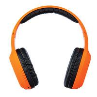 Toshiba Bluetooth Headphone BT160H Orange