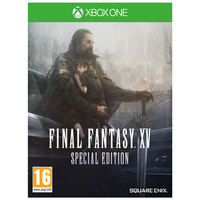 Microsoft Xbox One  Final Fantasy XV Special Edition