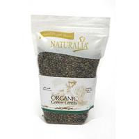 Naturalia Organic Green Lentils 500GR