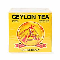 Horse Head Loose Tea 160GR