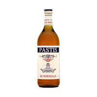 Pastis De Marseille  45%V Alcohol 1L