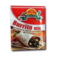 Cantina Mexicana Burrito Mix 35GR