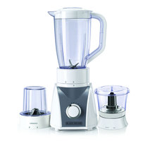 Black+Decker Blender BX580J-B5+2 Jars