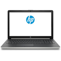 HP Notebook 15da-0007 i7-8550 16GB RAM 1TB Hard Disk 4GB Graphic Card 15.6""