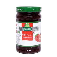مربي فراولة من حلواني - 750 جم