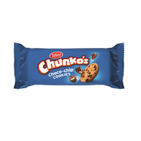 Tiffany Chunko's Choco-Chip Cookies 40g