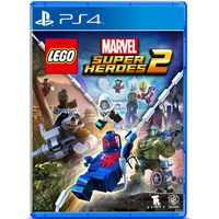Sony PS4 LEGO Marvel Super Heroes 2