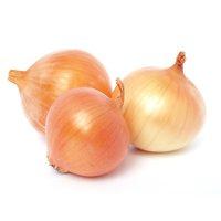 Onion golden (per Kg)