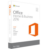 Microsoft Office Home&Business 2016