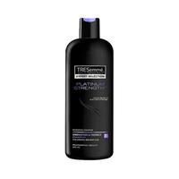 Tresemme Shampoo Plat Strength 500ML