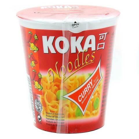Koka-Noodles-Curry-70g