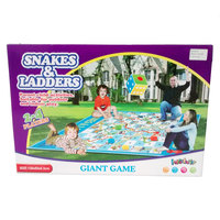 Bs Snake & Ladders Games