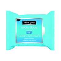 Neutrogena Hydro Boost Wipes 25 Sheets