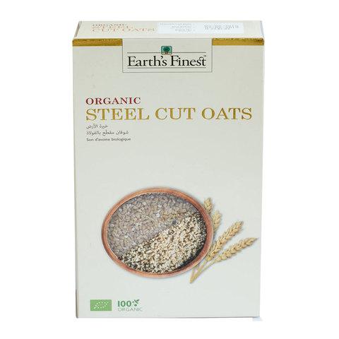 Earth's-Finest-Organic-Steel-Cut-Oats-500g