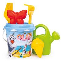 Smoby - Olaf Mm Garnished Bucket