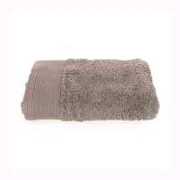 TEX Hand Towel 50x100 Taupe